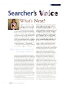 Searcher Book