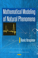 Mathematical Modeling of Natural Phenomena