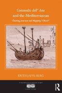 Commedia dell  Arte and the Mediterranean