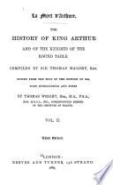 La Morte D Arthure