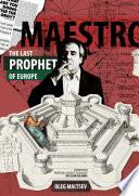 Maestro  Jean Baudrillard  The Last Prophet of Europe