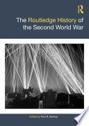 The Routledge History of the Second World War