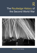 Pdf The Routledge History of the Second World War Telecharger