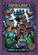Night of the Bats! (Minecraft Woodsword Chronicles #2) [Pdf/ePub] eBook