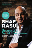Secrets Of A Serial Entrepreneur Book PDF