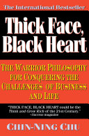 Thick Face, Black Heart ebook