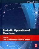 Periodic Operation Of Reactors Book PDF