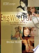 Eyes Wide Open Book PDF