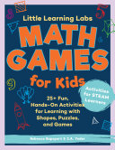 Little Learning Labs  Math Games for Kids