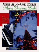 Alfred s Basic Adult All In One Christmas Piano Book