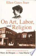On Art  Labor  and Religion