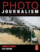 Photojournalism: Text