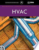 Residential Construction Academy Hvac Book