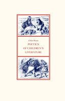 Poetics of Children's Literature