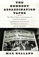 The Kennedy Assassination Tapes Book