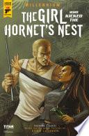 The Girl Who Kicked The Hornet's Nest #2