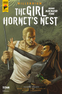The Girl Who Kicked The Hornet's Nest #2