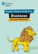 Revise Edexcel GCSE (9-1) Business Revision Workbook