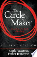 The Circle Maker Student Edition Book