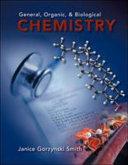 General  Organic   Biological Chemistry