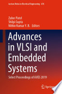 Advances in VLSI and Embedded Systems