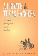 A Private in the Texas Rangers