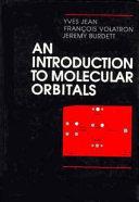 An introduction to molecular orbitals /