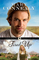 Fired Up (Trouble in Texas Book #2) ebook