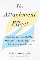 The Attachment Effect Pdf/ePub eBook