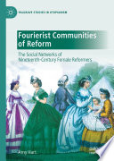 Fourierist Communities of Reform