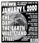 Weekly World News ebook