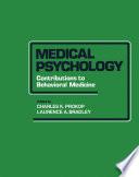 Medical Psychology