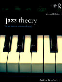 Cover of Jazz Theory