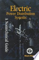 Electric Power Distribution Systems Book PDF