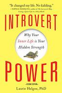 Introvert Power Pdf