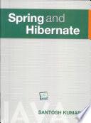 Spring And Hibernate