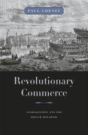 Revolutionary Commerce