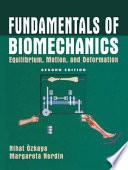 Fundamentals of Biomechanics