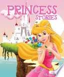 Princess Stories Large Print