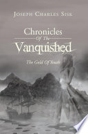 Chronicles of the Vanquished: the Gold of Youth