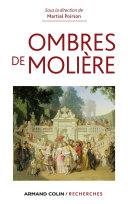Pdf Ombres de Molière Telecharger
