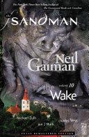 The Sandman Vol. 10: The Wake Book