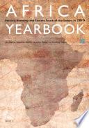 Africa Yearbook Volume 12