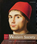 A History of Western Society  Volume I Book