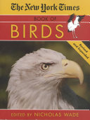 The New York Times Book of Birds