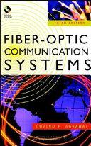 Fiber Optic Communication Systems