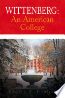 Wittenberg  An American College