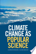 Climate Change as Popular Science Book