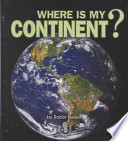 Where Is My Continent