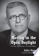 Moving In The Open Daylight